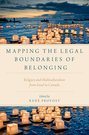 Mapping the Legal Boundaries